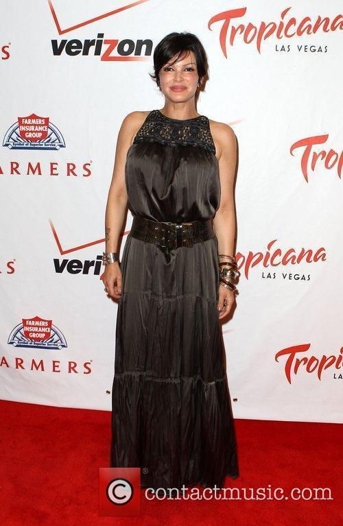 Carla Pellegrino Padres Contra El Cancer Annual Gala...