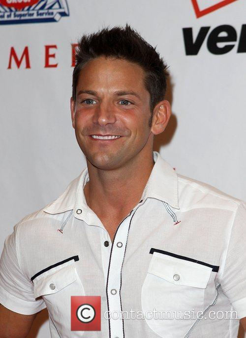 Jeff Timmons Padres Contra El Cancer Annual Gala...