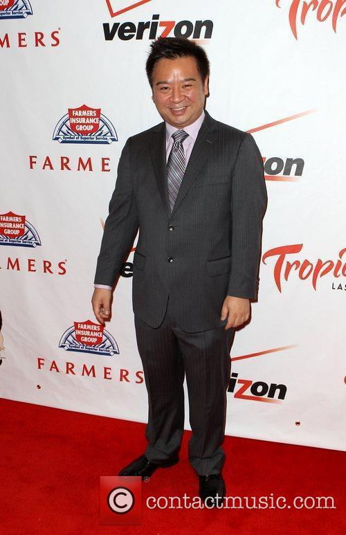 Rex Lee Padres Contra El Cancer Annual Gala...