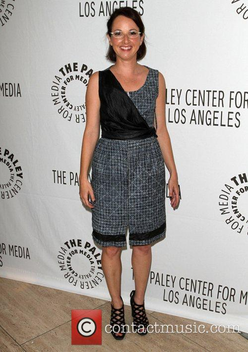 PaleyFest: Fall TV CW Preview Parties held at...