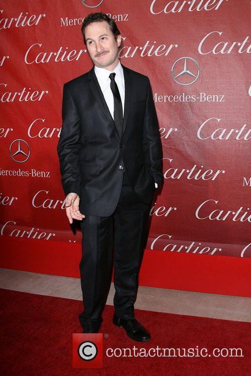 Darren Aronofsky 4