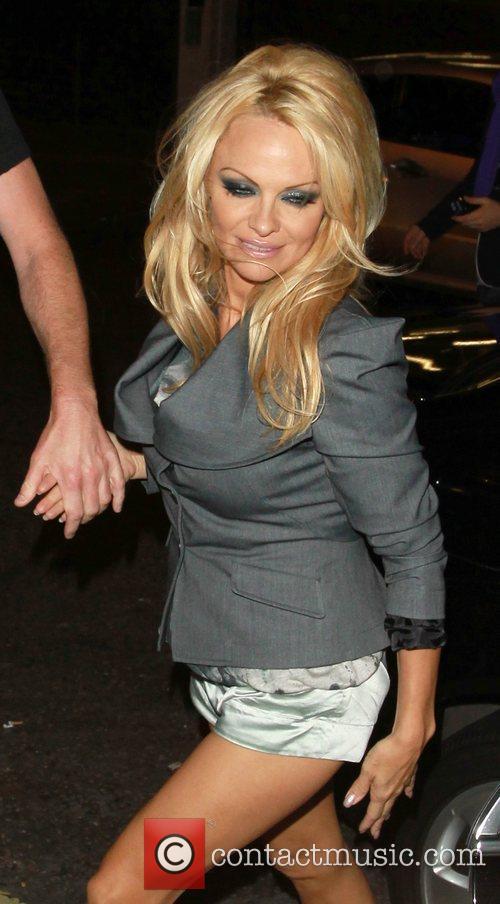 Pamela Anderson 19
