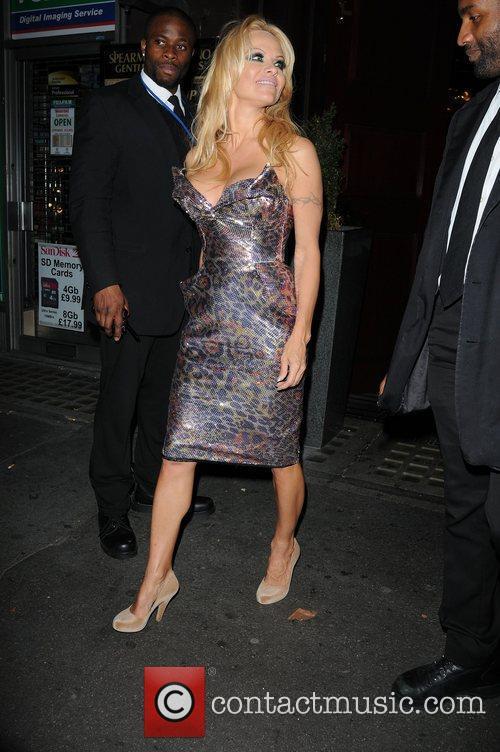 Pamela Anderson 13