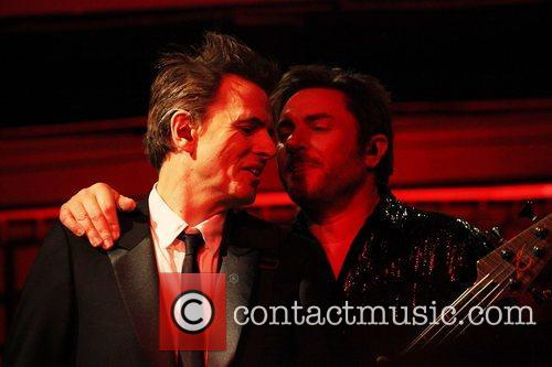 John Taylor and Simon Le Bon 7