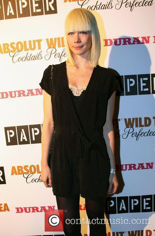 Erin Fetherston 2011 Paper Magazine Beautiful People Party...