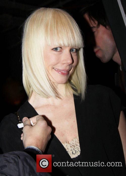 2011 Paper Magazine Beautiful People Party at Good...