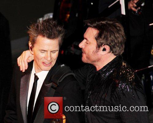 John Taylor, Duran Duran and Simon Le Bon