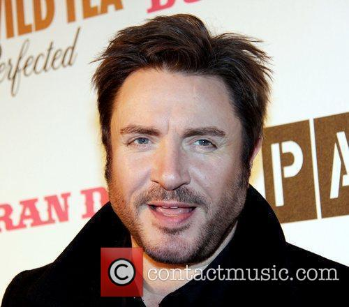 Simon Le Bon and Duran Duran 7