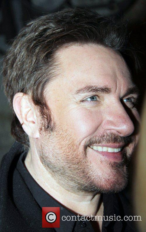 Simon Le Bon and Duran Duran 2