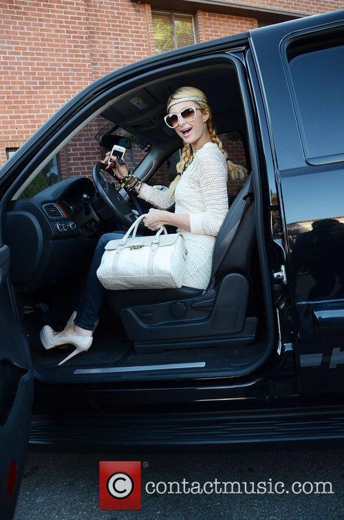 Paris Hilton 29