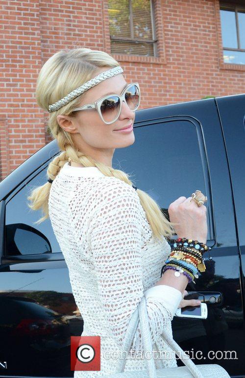 Paris Hilton 38