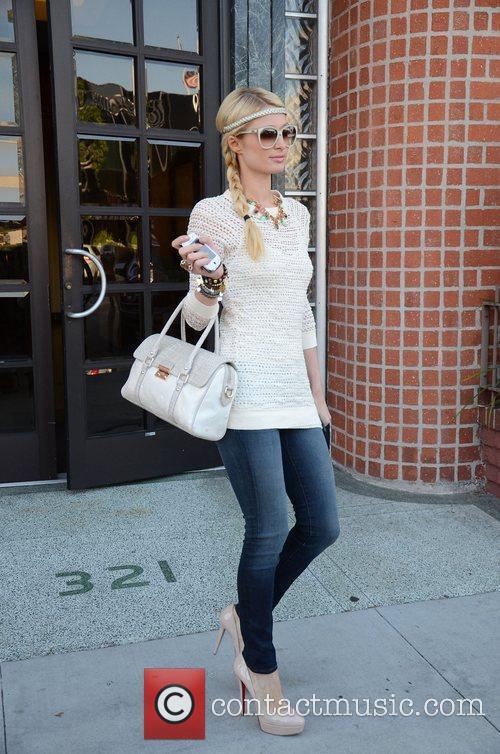 Paris Hilton 27