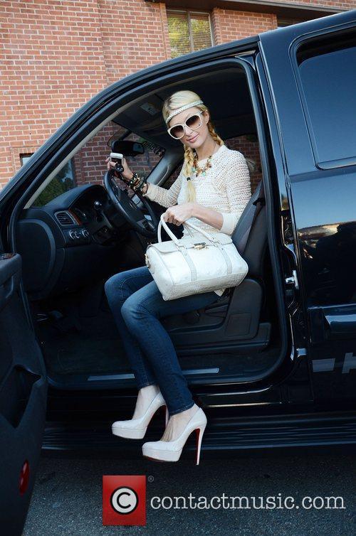 Paris Hilton 42