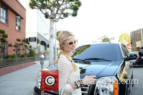 Paris Hilton 44