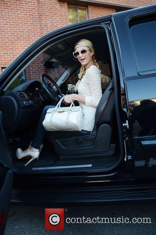 Paris Hilton 39