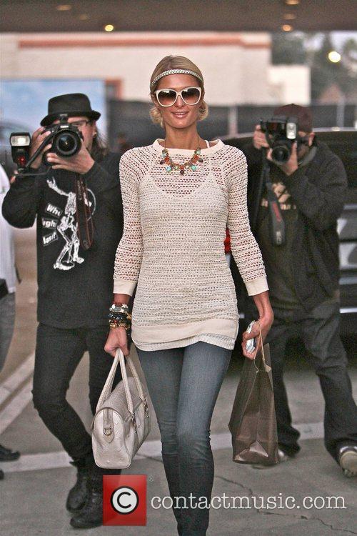 Paris Hilton 22
