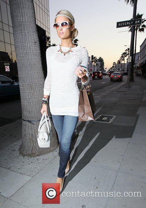 Paris Hilton 23