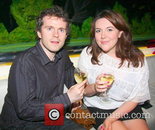Andrew Doyle And Katy Wix 2