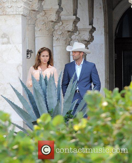 Jennifer Lopez and Jason Statham 15