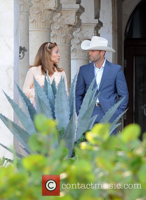 Jennifer Lopez and Jason Statham 24