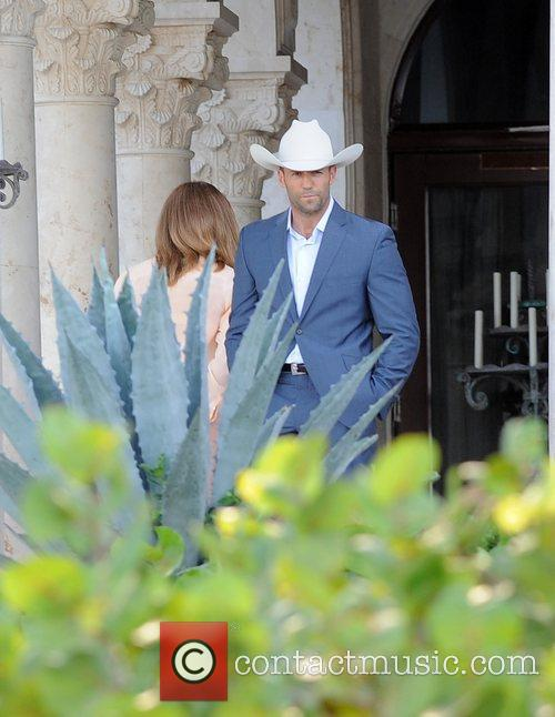 Jennifer Lopez and Jason Statham 11