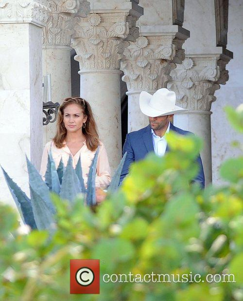 Jennifer Lopez and Jason Statham 27