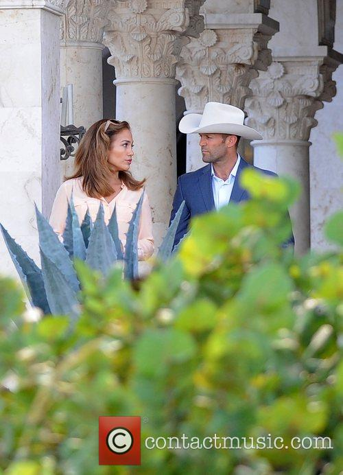 Jennifer Lopez and Jason Statham 21