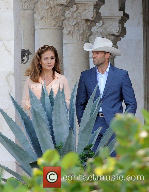 Jennifer Lopez and Jason Statham 17