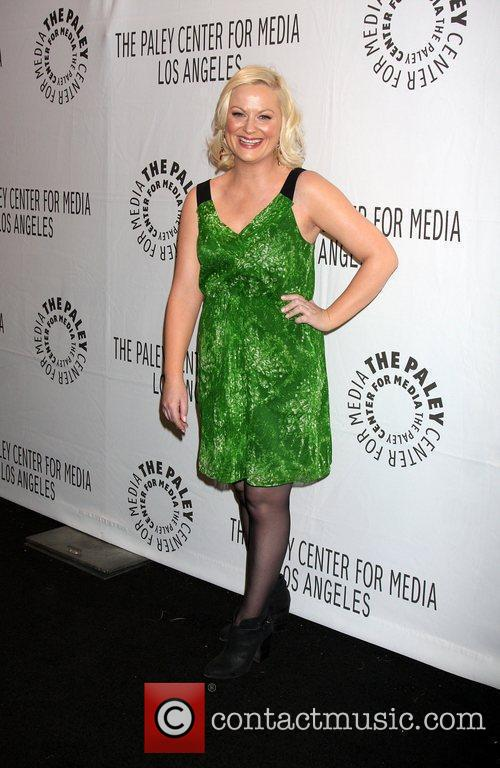 Amy Poehler  Paleyfest 2011 presents 'Parks and...