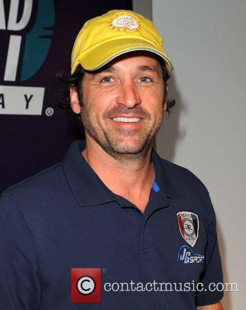 Patrick Dempsey 44