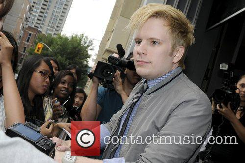Patrick Stump  appearances on Much Music's New.Music.Live...