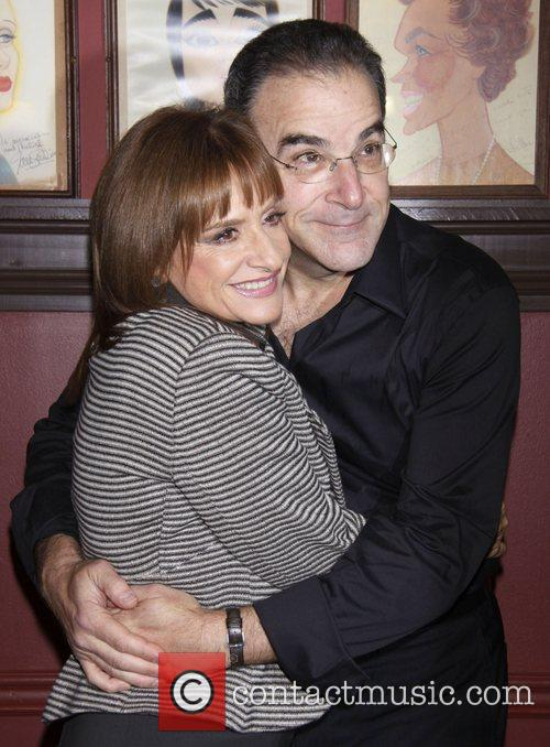 Patti Lupone and Mandy Patinkin 7