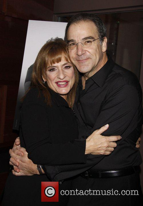 Patti Lupone and Mandy Patinkin 8