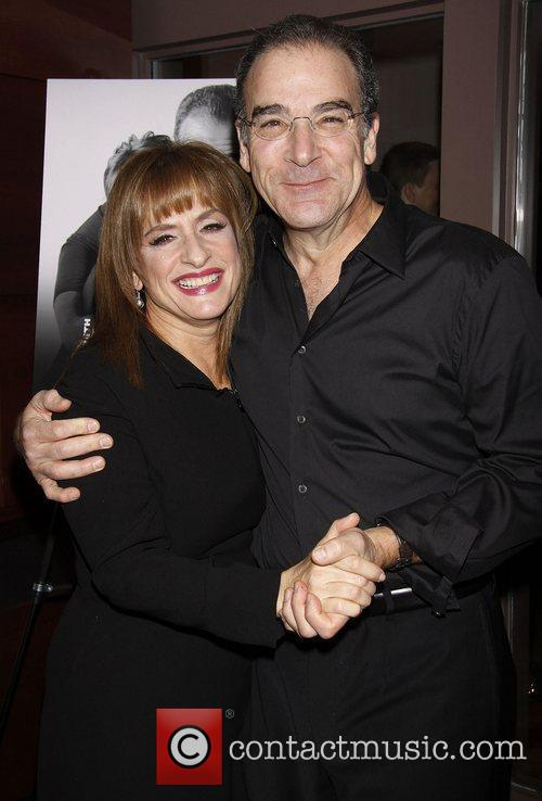 Patti Lupone and Mandy Patinkin 3