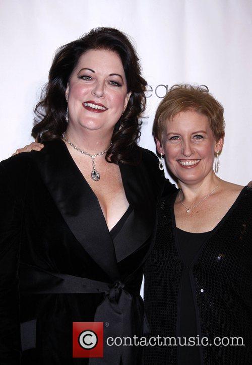 Ann Hampton Callaway and Liz Callaway The Drama...