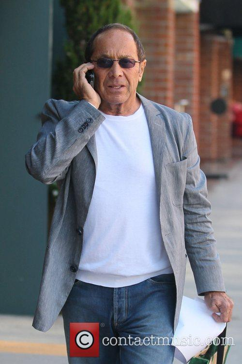 paul anka out shopping in beverly hills 3562694