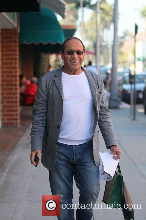 paul anka out shopping in beverly hills 3562697