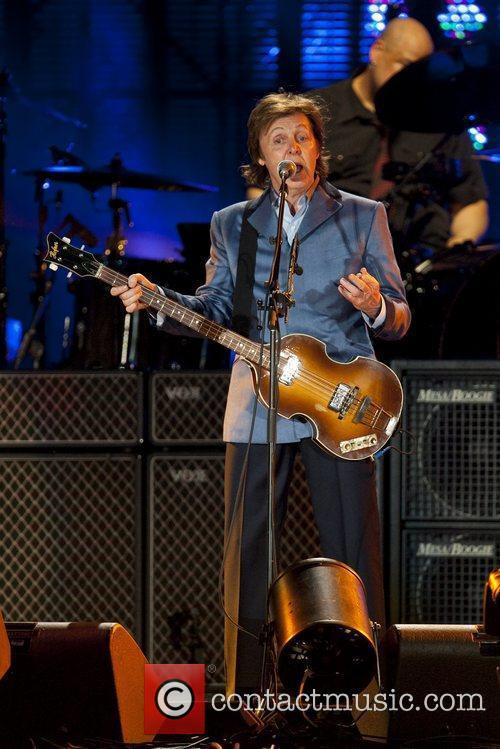 Sir Paul Mccartney 3