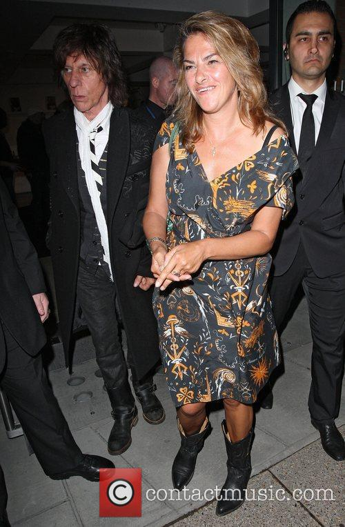 Tracey Emin,  at the book launch of...