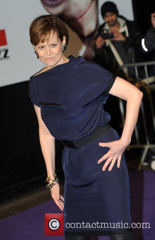 Sigourney Weaver 6