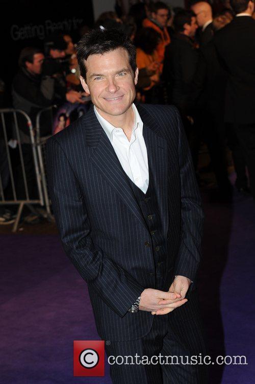 Jason Bateman Paul - UK film premiere held...