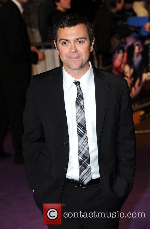 Paul - UK film premiere held at the...