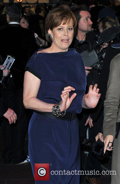 Sigourney Weaver 15