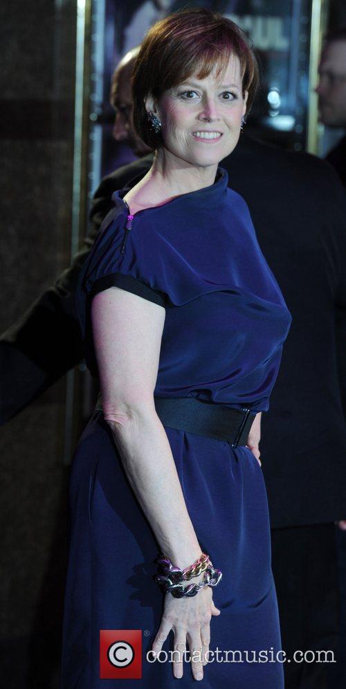 Sigourney Weaver 25