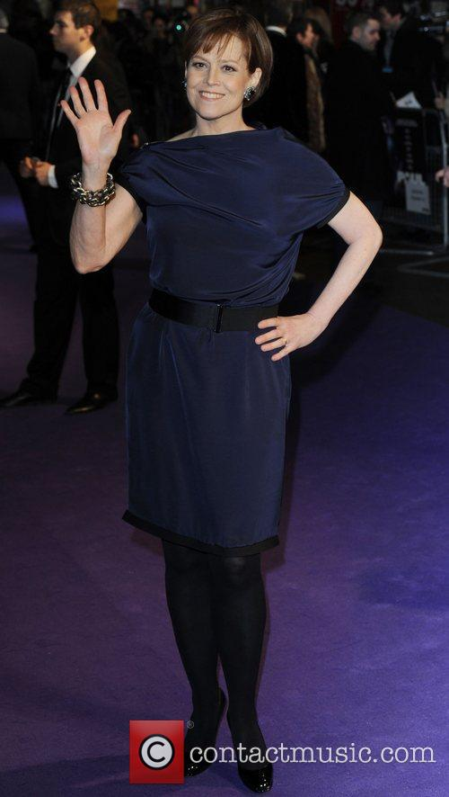 Sigourney Weaver 24