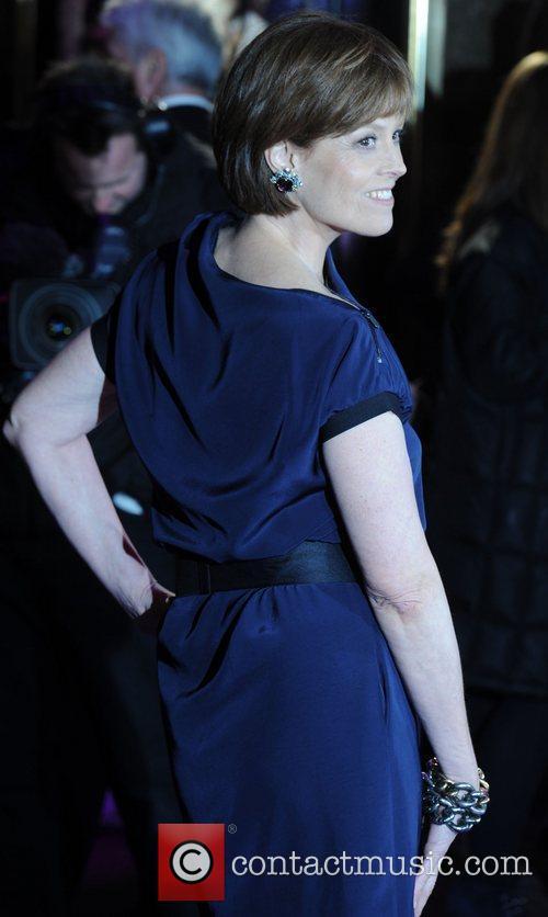Sigourney Weaver 23