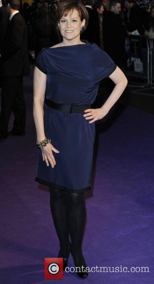 Sigourney Weaver 26