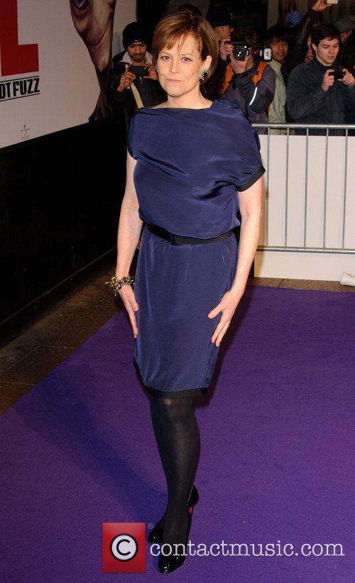 Sigourney Weaver 28