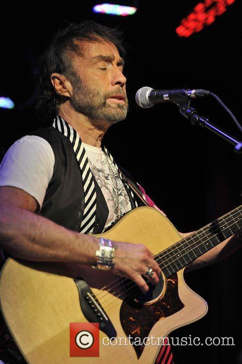 Paul Rodgers, the voice of Free and Bad...