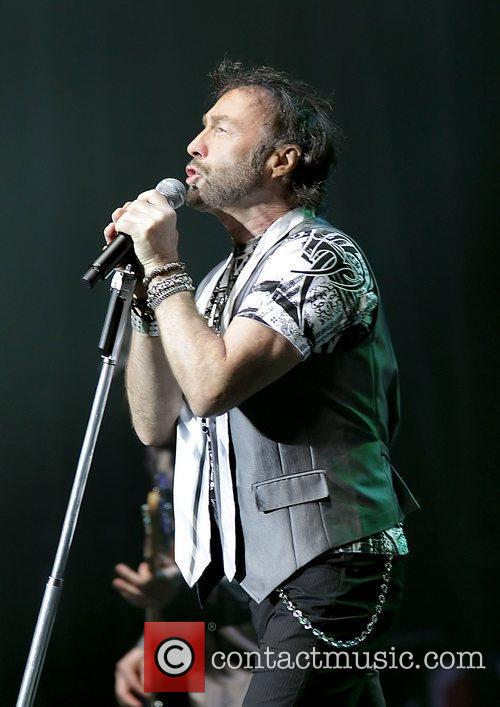 Paul Rodgers, Manchester Apollo